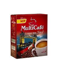 کافی میکس مولتی کافه